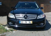 Mercedes-benz c 220 cdi station blueefficien 170cv