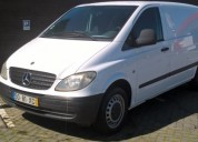 Mercedes-benz vito 111 cdi 3500 €