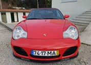 Porsche 911 carrera cabrio  9 500 eur