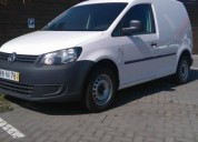 Vw caddy 1.6 tdi 75cv 1500€