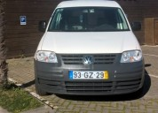 Vw caddy 1.9 tdi 105cv 1500€
