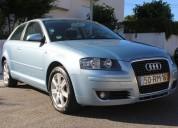Audi a3 1.6 i 4500€