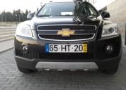 Chevrolet captiva 2.0 vcdi seven extreme 5000€