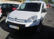 Citroën berlingo van 1.6 hdi 600 4500€