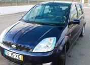 Ford fiesta 1,25 1800€