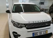 Land rover discovery sport 2.0 ed4 pure 20000€