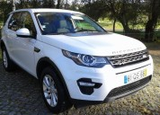 Land rover discovery sport s.2.0 td4 se 25000€