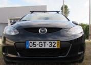 Mazda Mx-5 MZR 2.0 Sport  4500 €