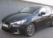 Mazda 2 hb 1.5 skyactiv-g evolve navi jll16 7000€