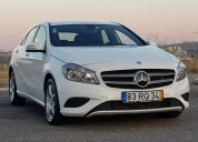 Mercedes-benz a 180 cdi urban 9000€