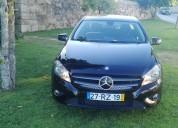 Mercedes-benz a 180 urban cdi 8000€