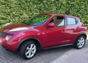Nissan juke tekna 6000€