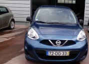 Nissan micra 1.2 4000€