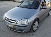 Opel corsa 1.3 cdti enjoy 3000€