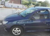 Peugeot 206 2000€