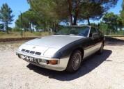 Porsche 924 turbo 5000€