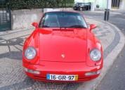 Porsche 993 cabriolet 3.6 carrera 2 10000€