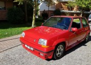 Renault 5 r5 1.4 gt turbo 4000€