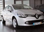 Renault clio 1.5 dci dynamique s 82g 6000€