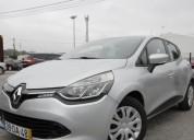 Renault clio 1.5 dci dynamique s 8000€