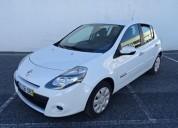 Renault clio 1.5 dci fairway 98g 7000€