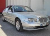 Rover 75 2.0 cdt club 2500€