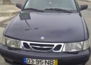 Saab 9-3 2.2 tid se 1000€