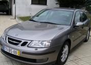 Saab 9-3 sport sedan 1.9tid linear 5000€
