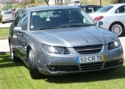 Saab 9-5 1.9 tid lin-sport 4500€