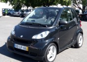 Smart fortwo 1.0 mhd pure 71 4500€