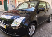 Suzuki swift 1.3 ddis glx 4000€