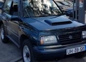 Suzuki vitara 2000€