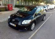 Toyota auris 1.4 d-4d sol 4000€