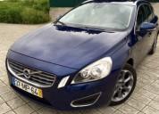 Volvo v60 d2 oceanrace 7000€