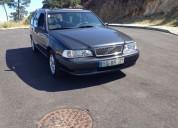 Volvo v70 gle 2000€