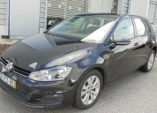 Vw golf 1.6 tdi confortline 7000€