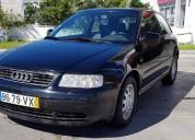 Audi a3 1.9 tdi attraction 3000€