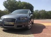 Audi a3 2.0 tdi sportatback 6000€