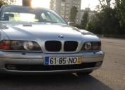 Bmw 530 d 3900€