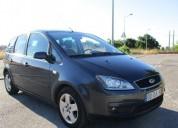 Ford c-max 1.6 tdci - nacional 3500€
