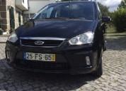 Ford c-max 1.6 tdci titanium 4500€