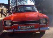 Ford escort 1.2 2000€