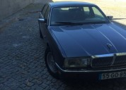 Jaguar sovereign 4.0 4000€