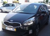 Kia carens 1.7 crdi isg tx 12000€