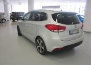 Kia carens 1.7 crdi isg tx aut. 8600€