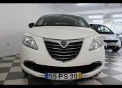 Lancia ypsilon 1.2 s&s gold 4500€