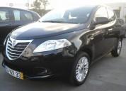 Lancia ypsilon s&s gold 5000€