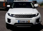 Land rover evoque 2.2 dw12c prestige 15000€