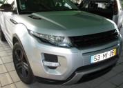 Land rover evoque 2.2 sd4 dynamic 10000€