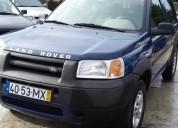 Land rover freelander 2.0 di 1500€